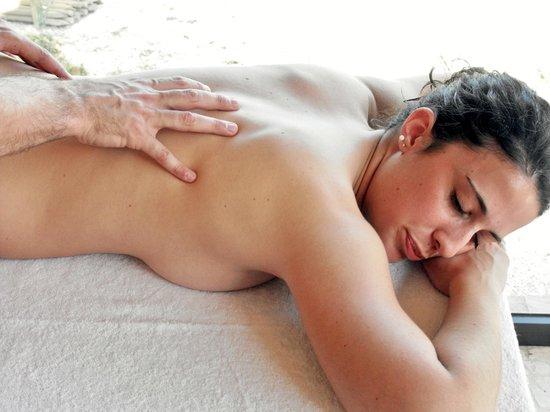 """Il Pomario di Montepiglio: da noi si fa il """"vero"""" massaggio Seamalay"""