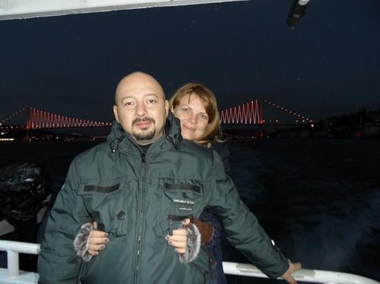 DoubleTree by Hilton Istanbul - Moda: siamo noi in Istanbul