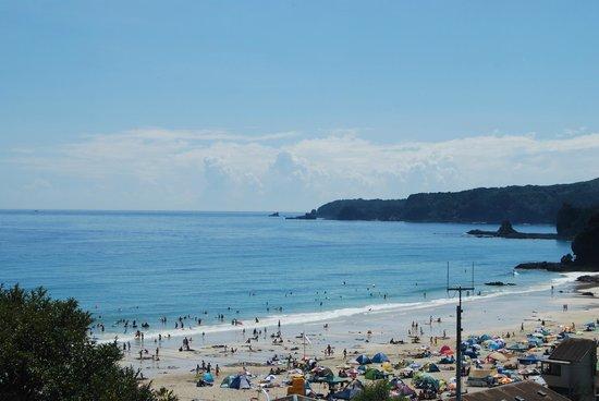 Shimoda, Ιαπωνία: 多々戸浜を望む