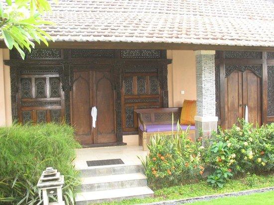 Bliss Sanctuary for Women: Menara 1 room 1