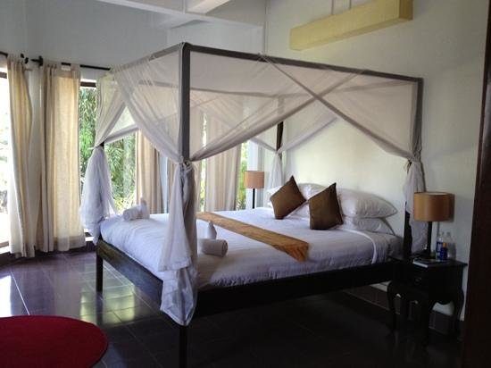 The Willow Boutique Hotel: Deluxe Suite