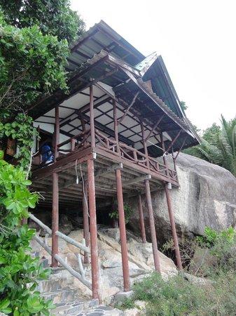 ماي بن راي بنجالوس: family bungalow 