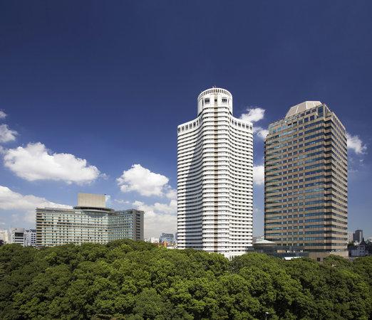 호텔 뉴 오타니 도쿄 가든 타워