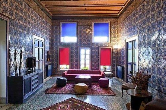 Chambre Bleue : La chambre bleue b tunis tunisie voir les tarifs