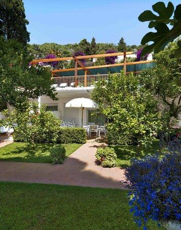 Villa Brunella照片