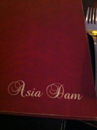 Asia Dam