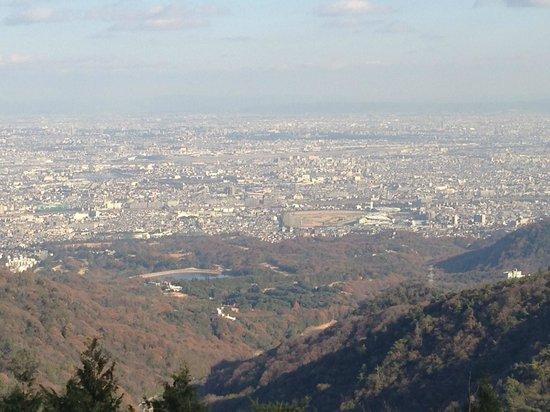 Mt. Rokko 이미지