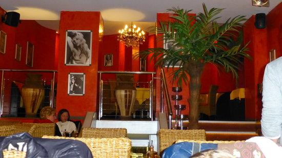 Restaurant Les Artistes