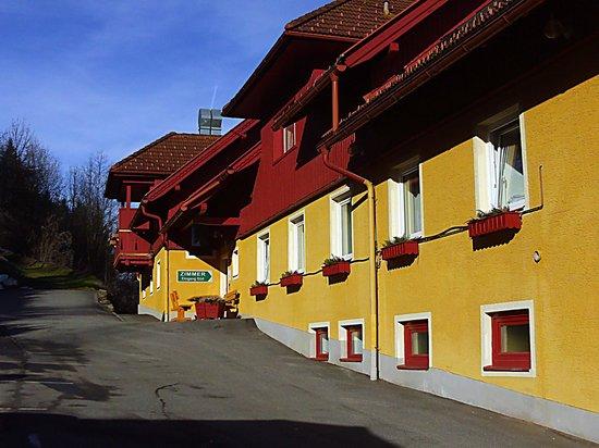 Hotel Karntner Stub'n
