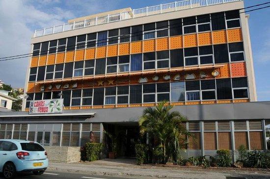 Mocambo Hotel