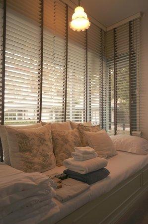Devasom Hua Hin Resort: extra bed