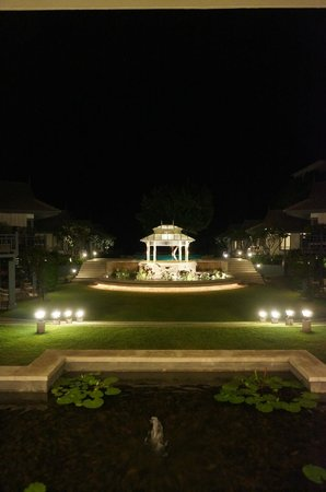 Devasom Hua Hin Resort: hotel atmosphere