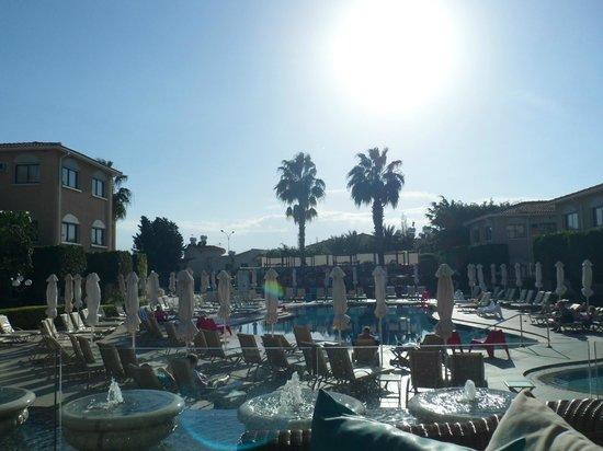 The King Jason: Die Sonne von Zypern