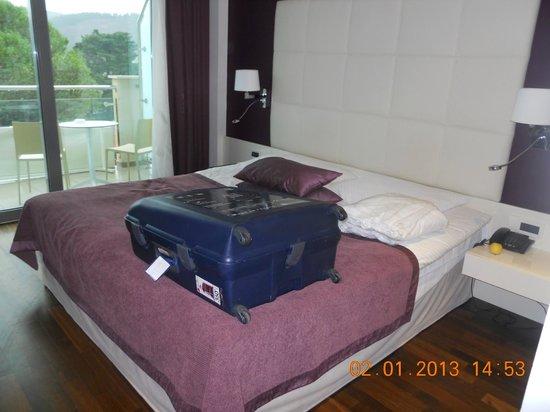 斯沃博達克爾卡溫泉飯店照片