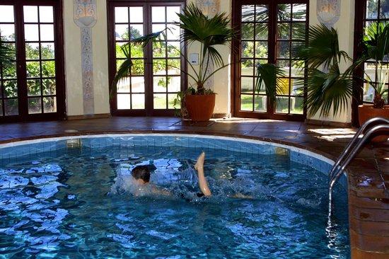 hotel palma romantica: