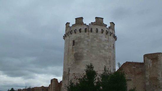 Fortezza Sveva Angioina: Torre della Regina