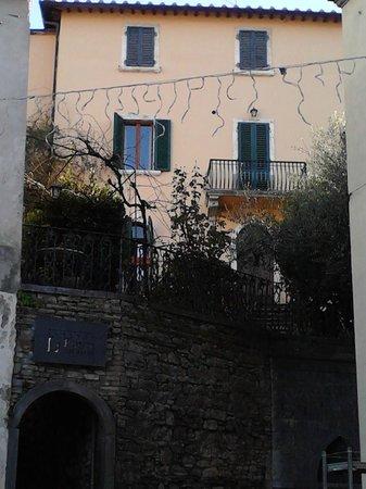 라 폰테 델 치에코 사진