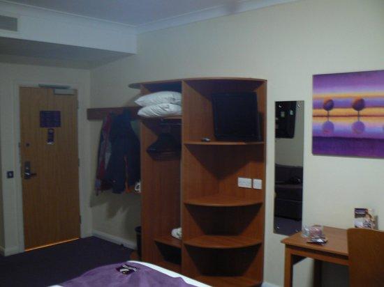 Premier Inn Torquay Hotel: premier inn Torquay