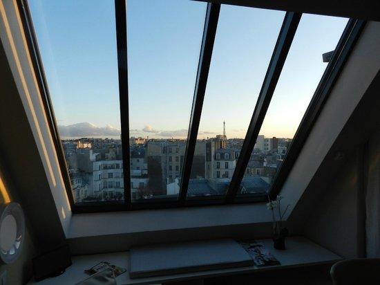 Hotel de Banville: Marie Apartment View