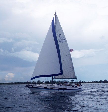 Florida Keys Sailing