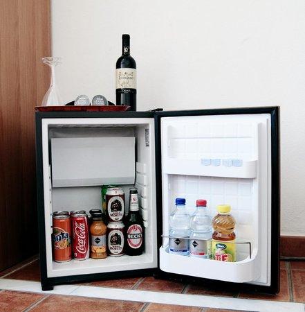 Leopolda: Minibar