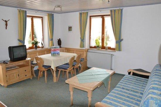 Landhaus Ohnesorg: Ferienwohnung Beispiel