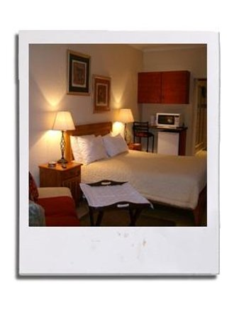 Sleep Eezy B&B: Harmony double room