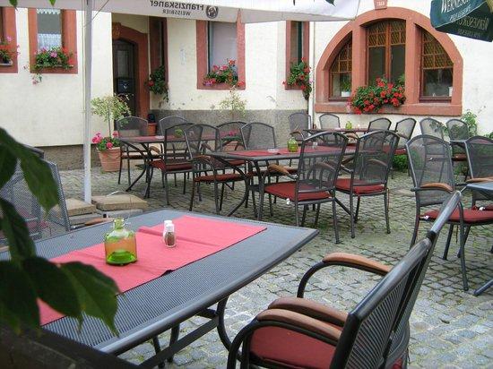 Gasthof & Hotel Roter Hirsch