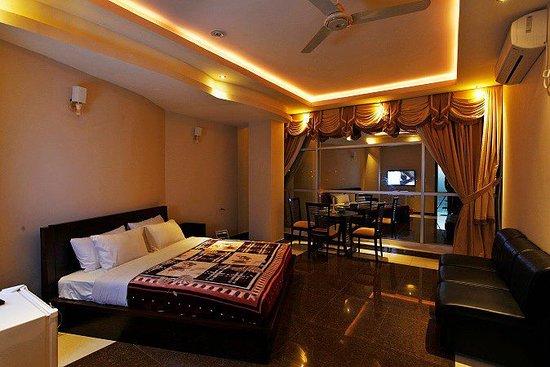 Hotel Ambassador inn Islamabad: rooms
