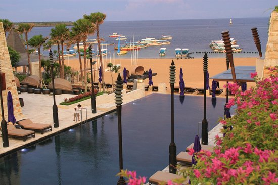 Tanjung Benoa Beach Resort: Sakala Pool