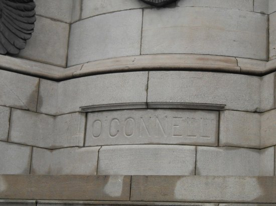 BEST WESTERN PLUS Academy Plaza Hotel: O'Connell Street