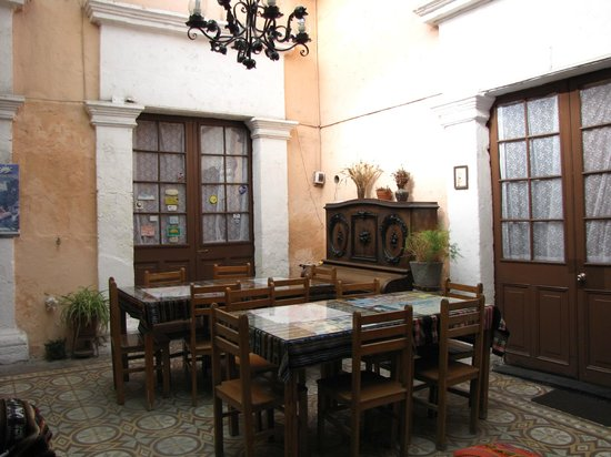 Photo of Colonial House Inn Arequipa