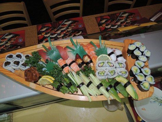 Sushi Zen Anese Restaurant Arlington Menu Prices Reviews Tripadvisor