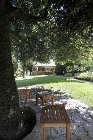 Hotel Villa Luisa Todi
