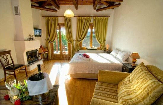 Kala Nera, Greece: Double Room