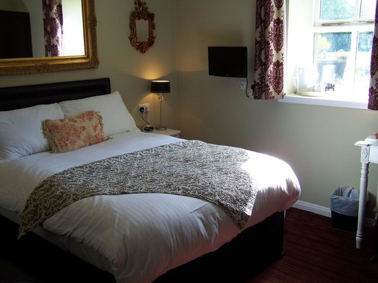 The Retreat Castle Rooms: Double Room