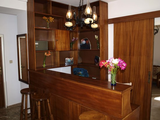 POPY apartments : Reception