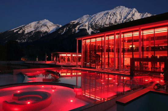 Bad Reichenhall, Germany: RupertusTherme