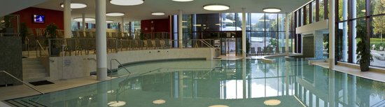 Bad Reichenhall, Germany: Familienbad RupertusTherme