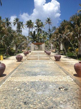 Secrets Royal Beach Punta Cana Photo