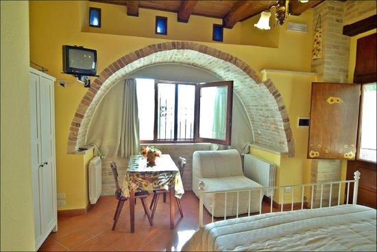 Bed & Breakfast Villa Fiorita Image