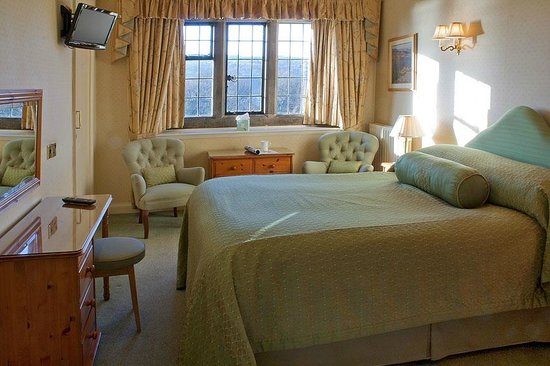Cragwood Country House Hotel: Room 3
