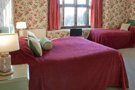 Cragwood Country House Hotel: Room 6