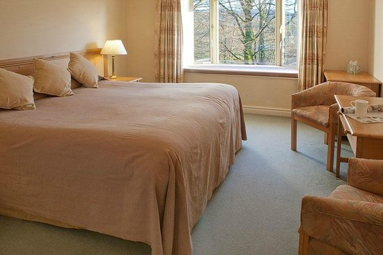Cragwood Country House Hotel: Room 17
