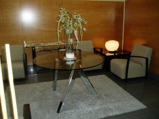 Hotel Condes de Haro: .