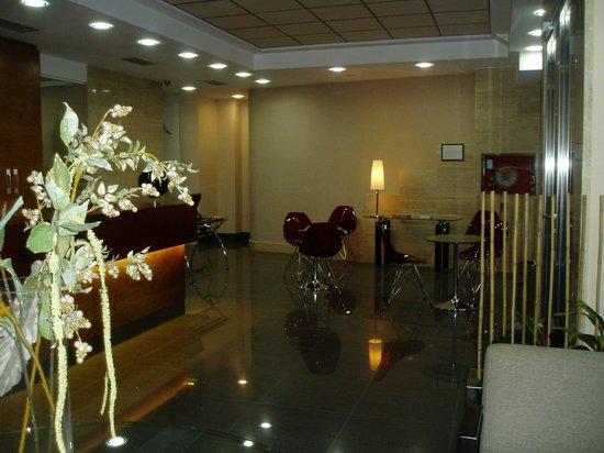 Hotel Condes de Haro : .