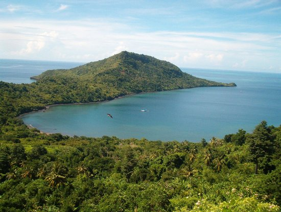 Mayotte Decouverte: baia di handrema