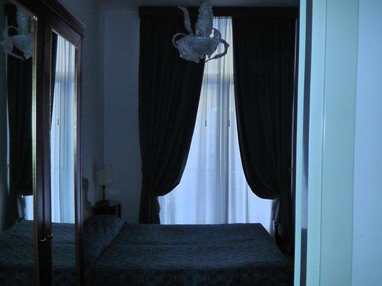 San Marco Palace Suites: chambre avec balcon