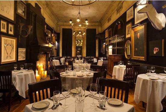Photo of Bar Bill's New York City at 57 E 54th St, New York, NY 10022, United States