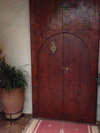 Riad Zen House : Zen House Photos